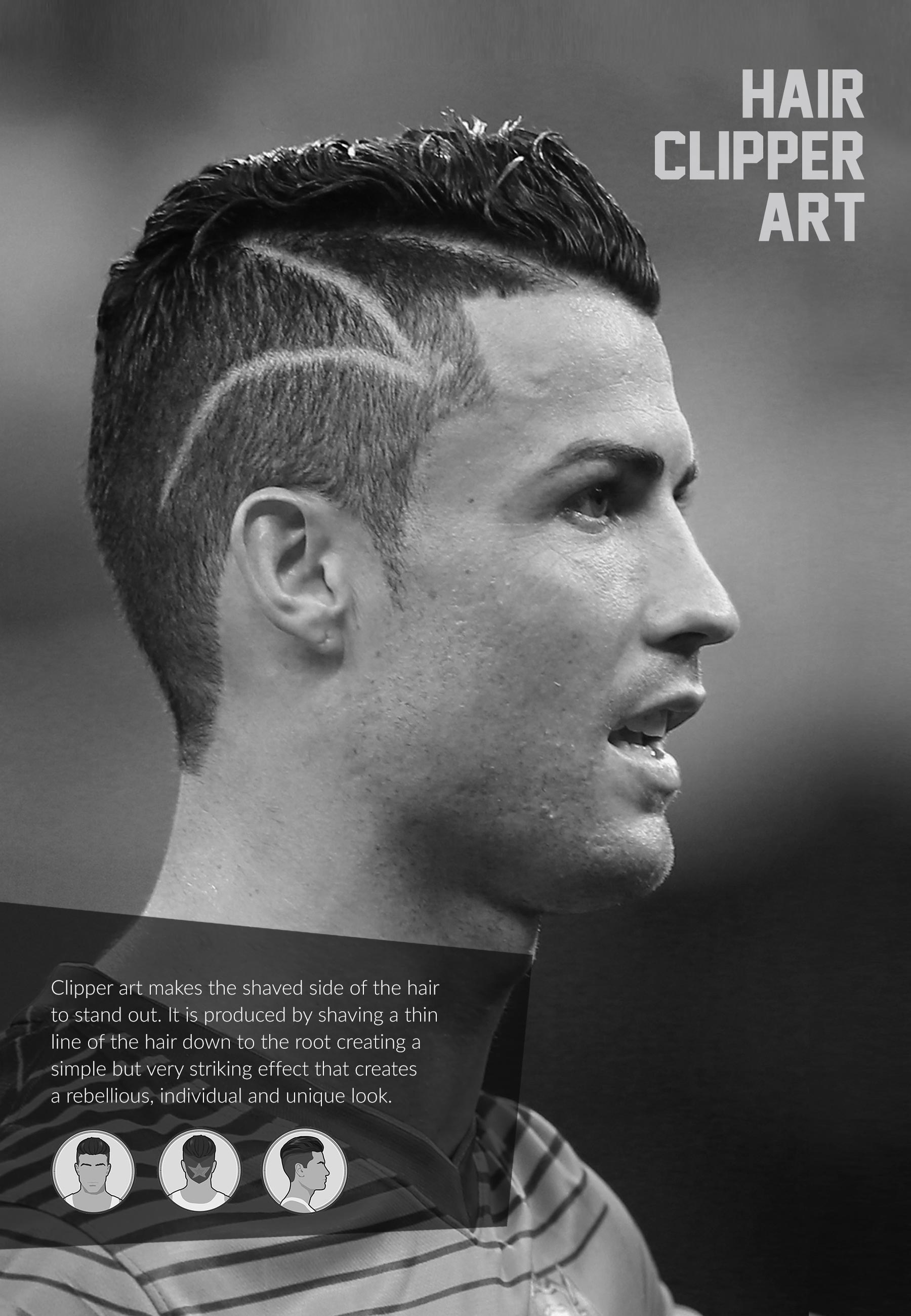 Sports Barbers Your Hair Your Style Your Grooming Sports